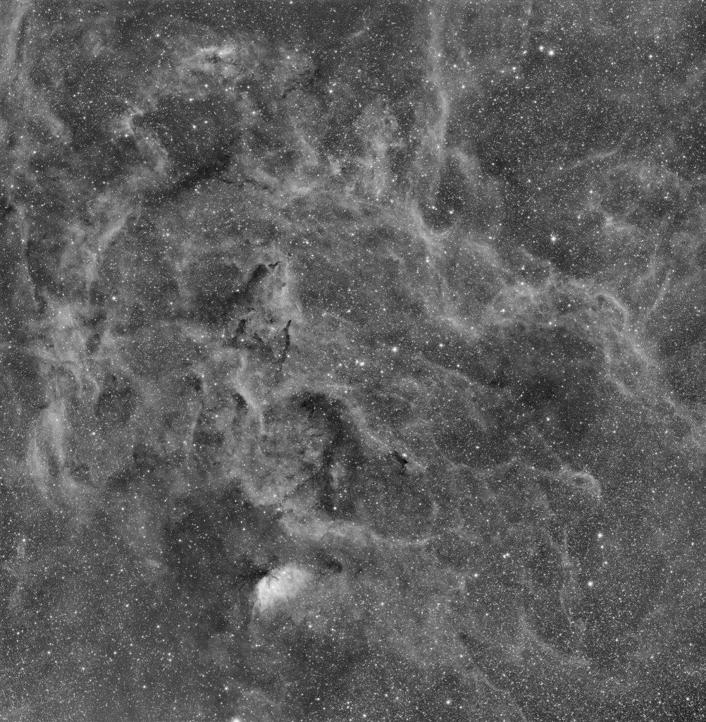 NGC-6871-Ha-13x20min